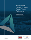 Bruce Power: Canada's Largest Public-Private Partnership