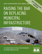 Disraeli Freeway & Bridges Project - PDF Download