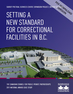 Surrey Pretrial Services Centre