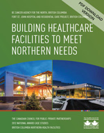 BC Northern Health Facilities PDF