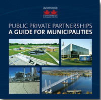 Public-Private Partnerships: A Guide For Municipalities