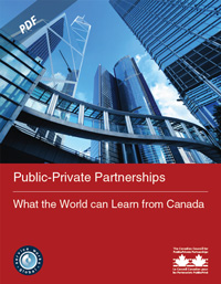 P3s: What the World Can Learn from Canada PDF